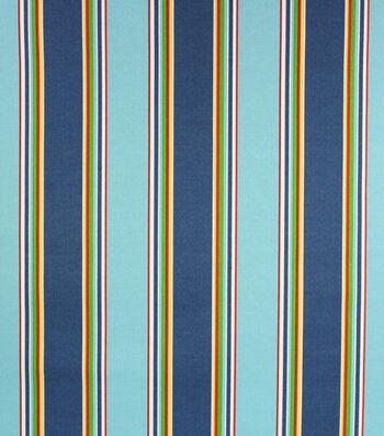 "Richloom Studio Lightweight Decor Fabric 54""-Bonfire Regatta"