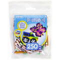 Perler Rod Beads 225/Pkg-Pearl Pastel Mix