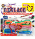 Rexlace Plastic Lace Combo Packs-Clear