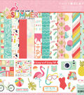 Photo Play Collection Pack 12\u0022X12\u0022-For The Love Of Summer