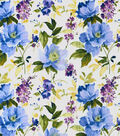 Covington Lightweight Decor Fabric 54\u0022-Roseanna