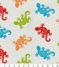 P/K Lifestyles Outdoor Fabric 54\u0027\u0027-Lizard Lounge Calypso