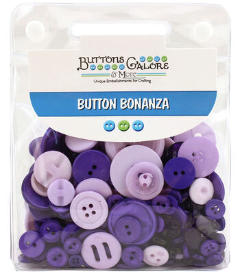 Buttons Galore Button Bonanza Buttons