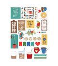 PhotoPlay Daily Grind Ephemera Cardstock Die-Cuts