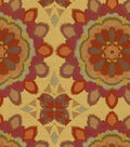 Waverly Upholstery Fabric 58\u0022-Spellbound/Fiesta