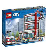 LEGO City Hospital 60204, , hi-res