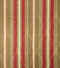 Home Decor 8\u0022x8\u0022 Fabric Swatch-SMC Designs County / Scarlet