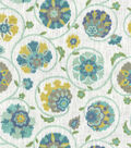 Upholstery Fabric 54\u0022-Strand Aquamarine