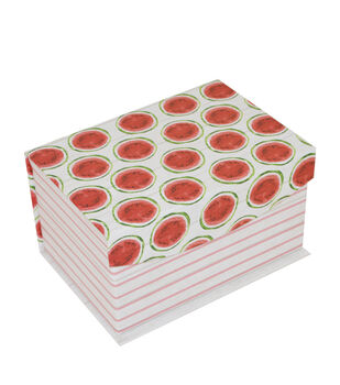 Organizing Essentials Small Fliptop-Watermelon