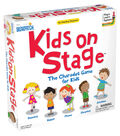 Briarpatch Kids on Stage Charades Game