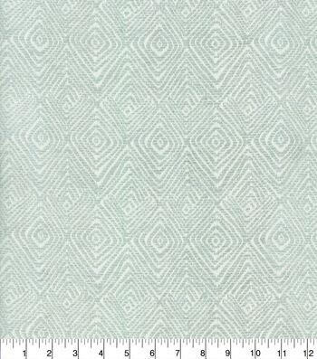 Kelly Ripa Home Multi-Purpose Decor Fabric 54''-Seaglass Set in Motion