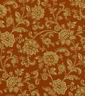 Home Decor 8\u0022x8\u0022 Fabric Swatch-Covington Copeland 344 Spice