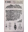 49 And Market Gabrielle Pollacco 6 pk Clear Stamps-Gabi\u0027s Stoic