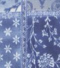 Anti-Pill Fleece Fabric -Patch