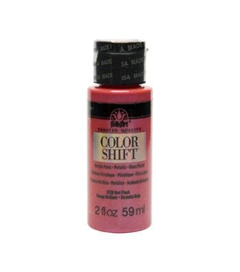 FolkArt Color Shift Metallic Acrylic Paint 2oz