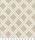 Waverly Upholstery Fabric 54\u0027\u0027-Brava Rattan