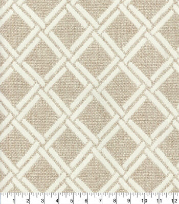 Waverly Upholstery Fabric 54''-Brava Rattan