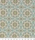 Richloom Multi-Purpose Décor Fabric-Nova Mineral