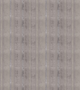 "Eaton Square Lightweight Decor Fabric 55""-Courtney/Pewter"