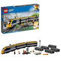 LEGO City Passenger Train 60197