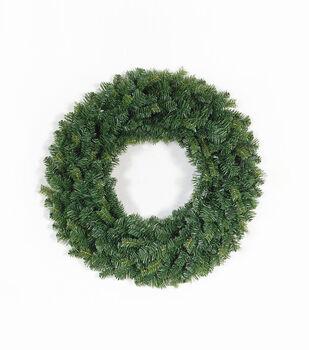 Handmade Holiday Christmas 30'' Wreath