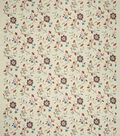 French General Lightweight Decor Fabric 51\u0022-Caspian/Indigo
