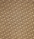 Home Decor 8\u0022x8\u0022 Fabric Swatch-Upholstery Fabric Barrow M8798-5832 Quartz