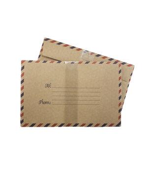 Park Lane A9 Envelopes-Airmail
