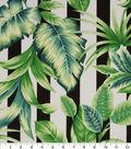 Richloom Studio Outdoor Fabric-Tropic Palmetto