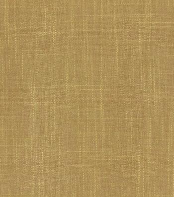 """Waverly Lightweight Decor Fabric 57""""-Orissa/Hazelnut"""