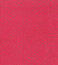 Valentine\u0027s Day Cotton Fabric-Tiny Hearts on Red