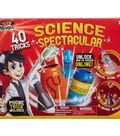Science Spectacular-40 Tricks