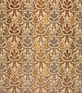 Home Decor 8\u0022x8\u0022 Fabric Swatch-Upholstery Fabric Barrow M7794-5883 Birch