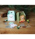 Elizabeth Craft Designs 9 pk Metal Dies-Polar Bear
