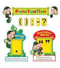 Monkey Mischief Punctuation Bulletin Board Set, 2 Sets