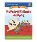 Nursery Rhymes & More Book