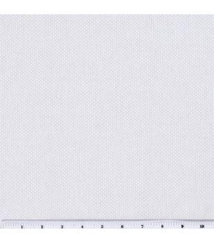 Keepsake Calico Cotton Fabric -White Dots