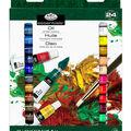 Royal & Langnickel 12ml Oil Paint Pack