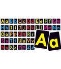 Big Letters A–Z Bulletin Board Set