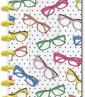 Me & My Big Ideas Happy Planner 12 Month Mini Planner-Eye Glasses