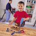 Pretend & Play Work Belt Tool Set
