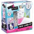 Style 4 Ever Deco Kit-Llama