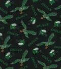 Philadelphia Eagles Cotton Fabric -Legacy Digital