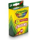 Crayola Crayons-24/Pkg