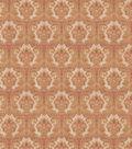Eaton Square Lightweight Decor Fabric 56\u0022-Comrade/Persimmon