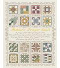 A Mother\u0027s Prayer Counted Cross Stitch Kit-15\u0022X18\u0022 14 Count