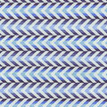 Waverly Full Of Zip Upholstery Fabric 54\u0022-Delft