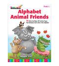 Newmark Learning Alphabet Animal Friends Flip Chart
