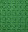 St. Patrick\u0027s Day Lucky Irish Print Fabric 43\u0027\u0027-Celtic Medallions