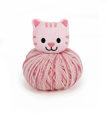 DMC Kitten Top Lovey Kit